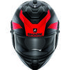 Shark Spartan GT Elgen Motorcycle Helmet & Visor Thumbnail 8