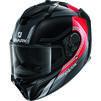 Shark Spartan GT Tracker Motorcycle Helmet & Visor Thumbnail 6