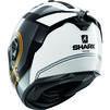 Shark Spartan GT Tracker Motorcycle Helmet & Visor Thumbnail 12