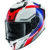 Shark Spartan GT Tracker Motorcycle Helmet & Visor Thumbnail 5