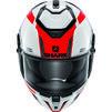 Shark Spartan GT Tracker Motorcycle Helmet & Visor Thumbnail 9
