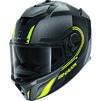 Shark Spartan GT Tracker Motorcycle Helmet & Visor