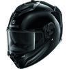 Shark Spartan GT Blank Motorcycle Helmet & Visor Thumbnail 4