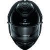 Shark Spartan GT Blank Motorcycle Helmet & Visor Thumbnail 8