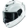 Shark Spartan GT Blank Motorcycle Helmet & Visor Thumbnail 5