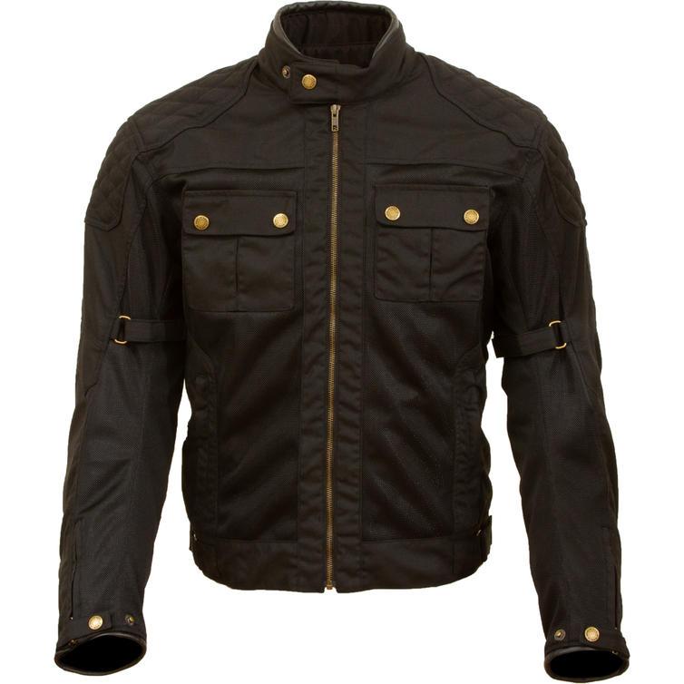 Merlin Shenstone Cotec Mesh Motorcycle Jacket