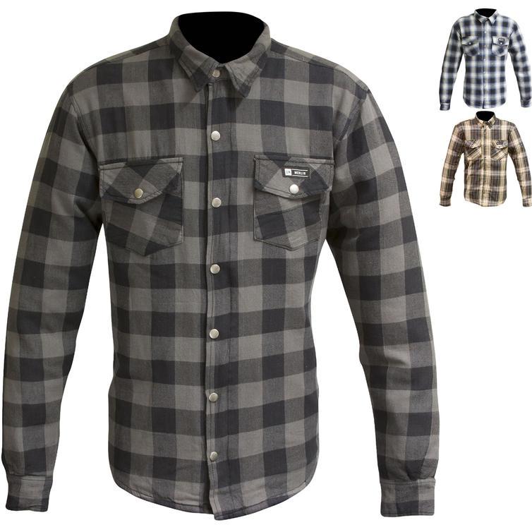 Merlin Axe Motorcycle Shirt