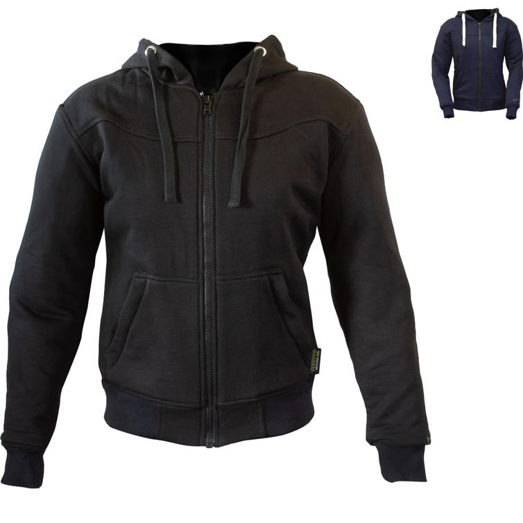 Merlin Vixen Ladies Motorcycle Hoodie