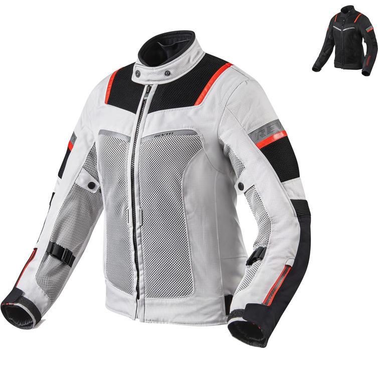 Rev It Tornado 3 Ladies Motorcycle Jacket
