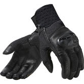 Rev It Velocity Leather Motorcycle Gloves