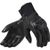 Rev It Velocity Leather Motorcycle Gloves