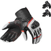 Rev It Chevron 3 Leather Motorcycle Gloves