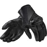 Rev It Echo Leather Motorcycle Gloves