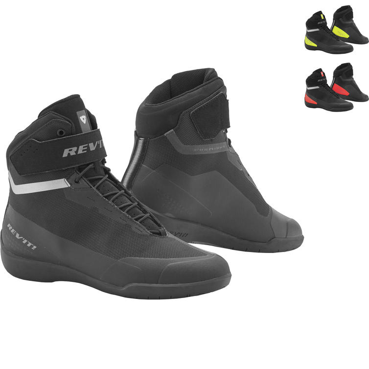 Rev It Mission Motorcycle Shoes