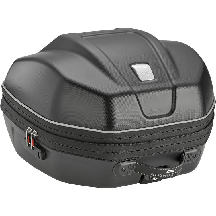 Givi Weightless Semi-Rigid Monokey Topcase 29-34L Black (WL901)