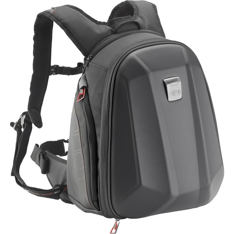 Givi Sport-T Range Rucksack 22L Black (ST606)