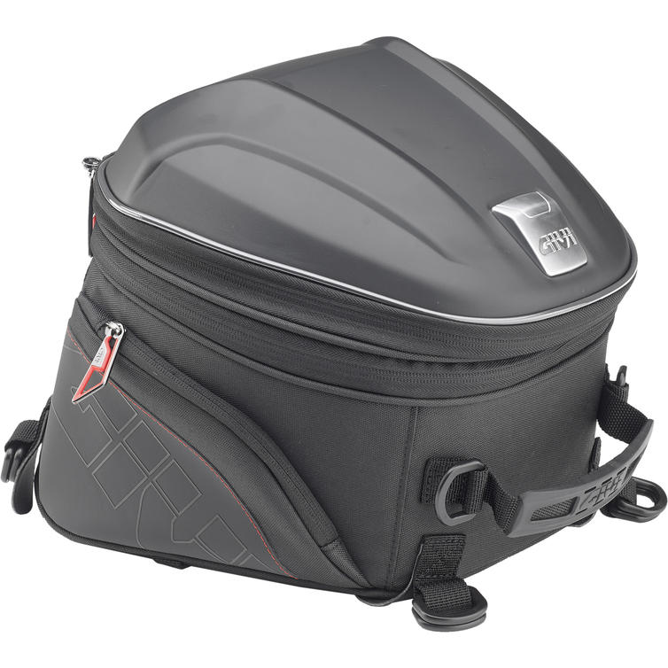 Givi Sport-T Range Saddle Bag 22L Black (ST607B)