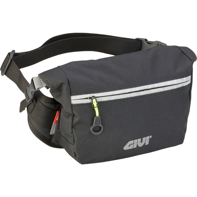 Givi Easy-T Range Waist Bag Black (EA125)