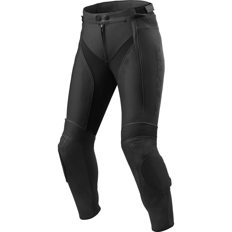Rev It Xena 3 Ladies Leather Motorcycle Trousers