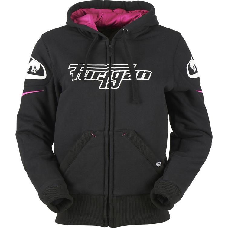Furygan Luxio Ladies Motorcycle Jacket