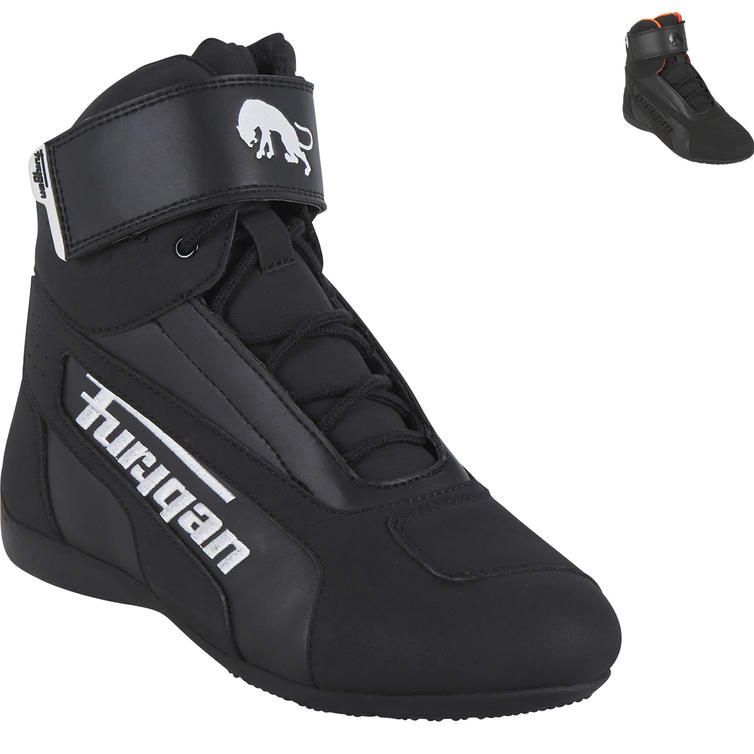 Furygan Zephyr D3O Waterproof Motorcycle Boots