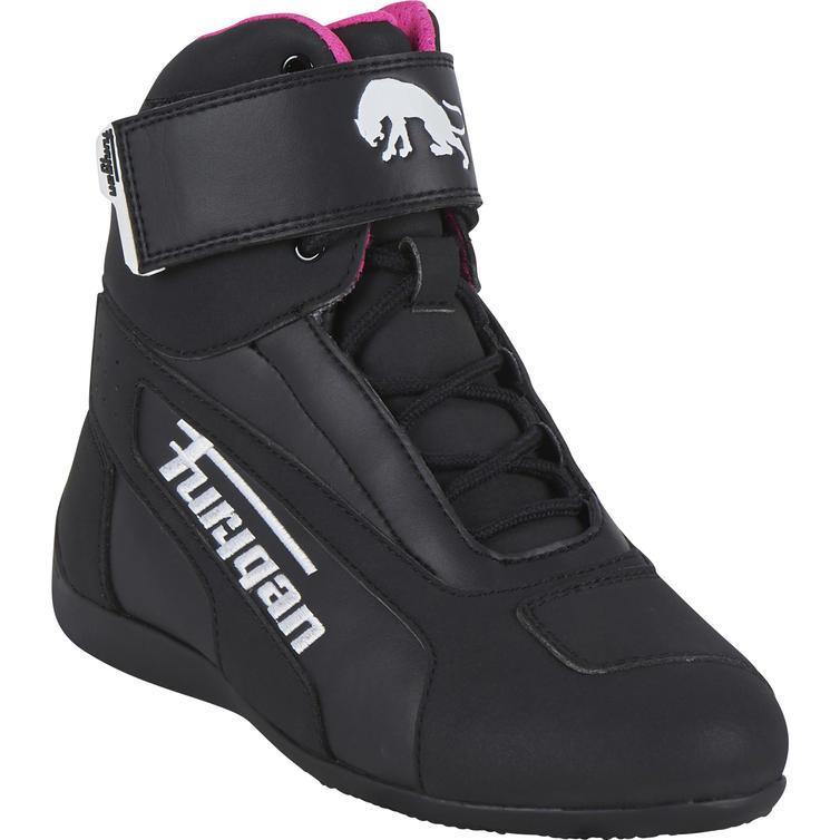 Furygan Zephry D3O Ladies Waterproof Boots