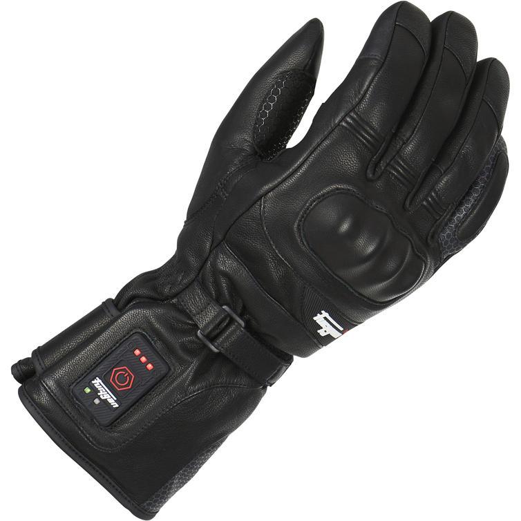 Furygan Heat Blizzard D3O 37.5 Motorcycle Gloves