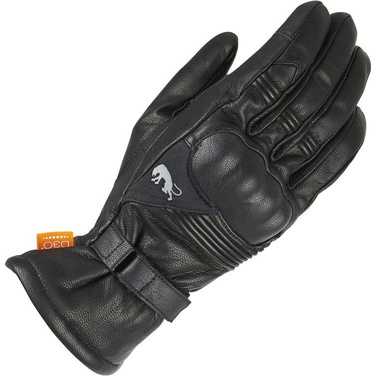 Furygan Midland D3O 37.5 Ladies Motorcycle Gloves