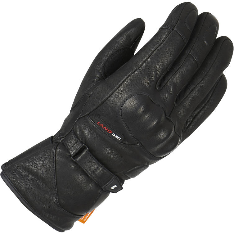 Furygan Land D3O 37.5 Ladies Motorcycle Gloves