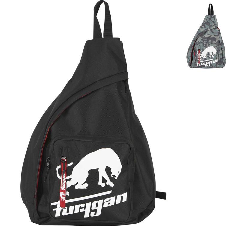 Furygan Velocity Motorcycle Bag