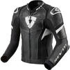 Rev It Hyperspeed Pro Leather Motorcycle Jacket Thumbnail 5
