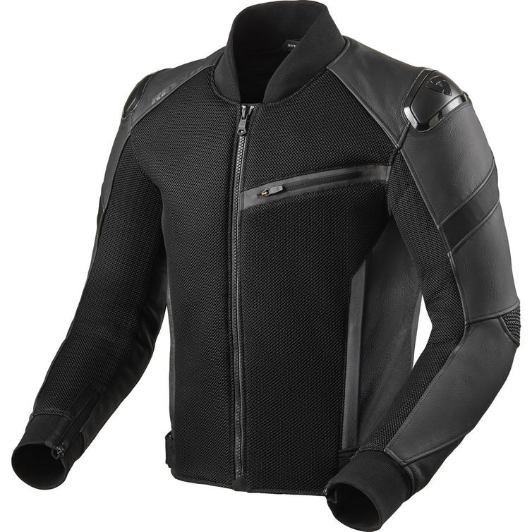 Rev It Target Air Motorcycle Jacket