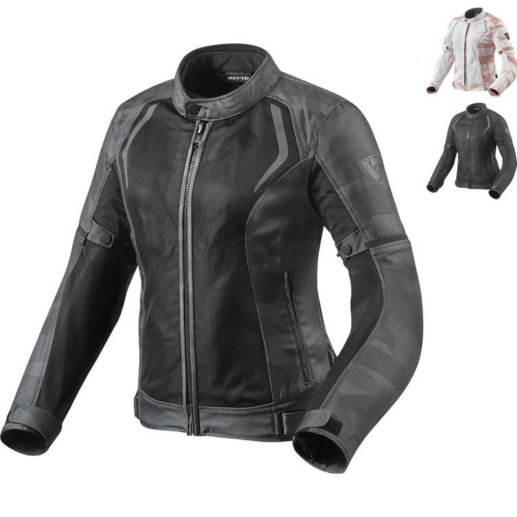 Rev It Torque Ladies Motorcycle Jacket