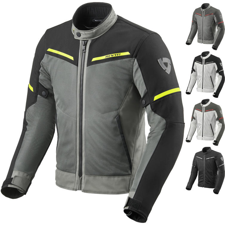 Rev It Airwave 3 Motorcycle Jacket
