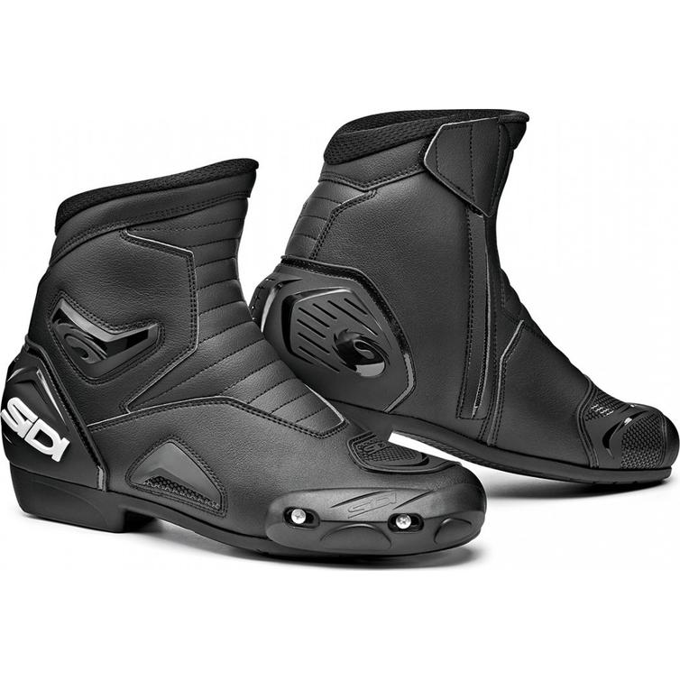 Sidi Performer Mid Motorcycle Boots
