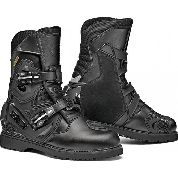 Sidi Adventure 2 Gore-Tex Mid Motorcycle Boots