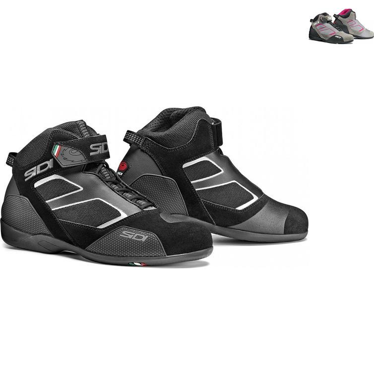 Sidi Meta Motorcycle Boots