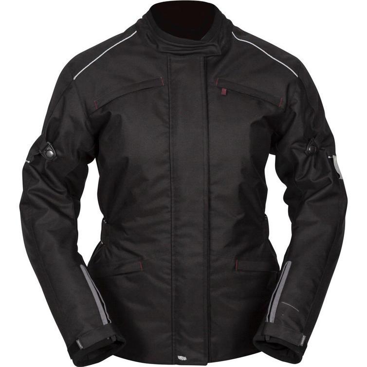 Spada Barn Q CE Ladies Motorcycle Jacket