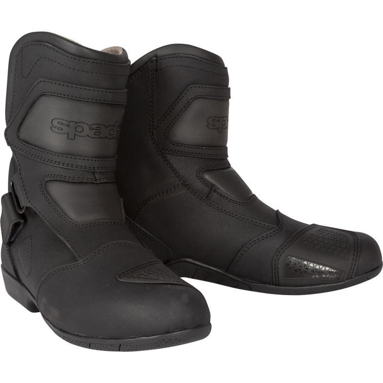 Spada Braker CE Motorcycle Boots