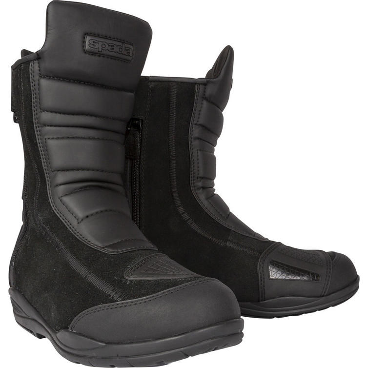 Spada Roost CE Motorcycle Boots