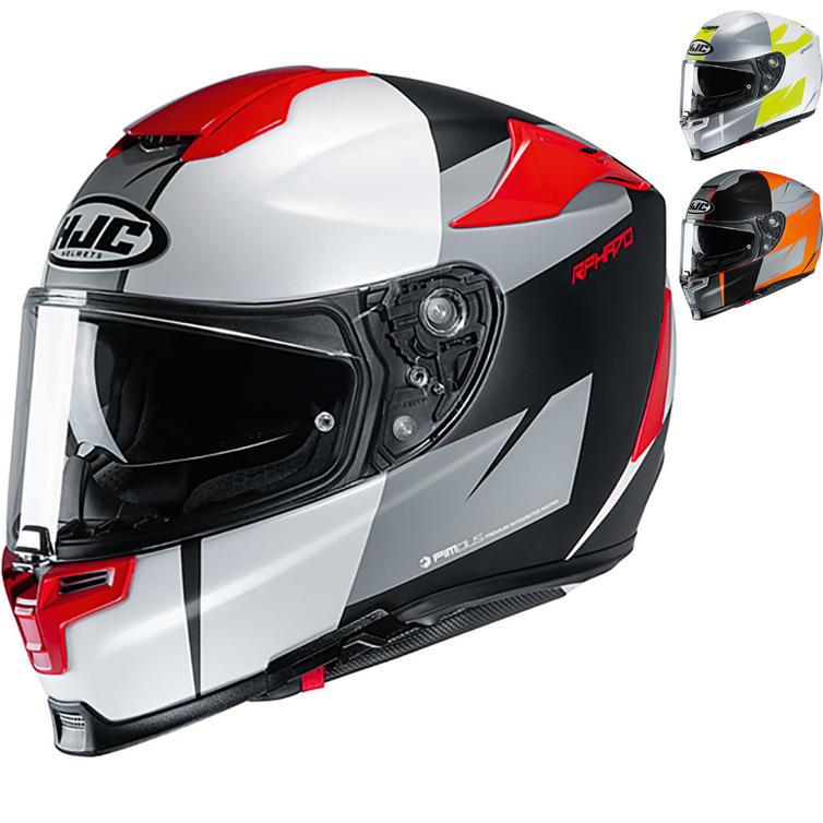HJC RPHA 70 Terika Motorcycle Helmet