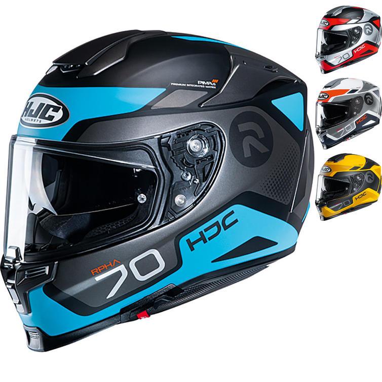 HJC RPHA 70 Shuky Motorcycle Helmet