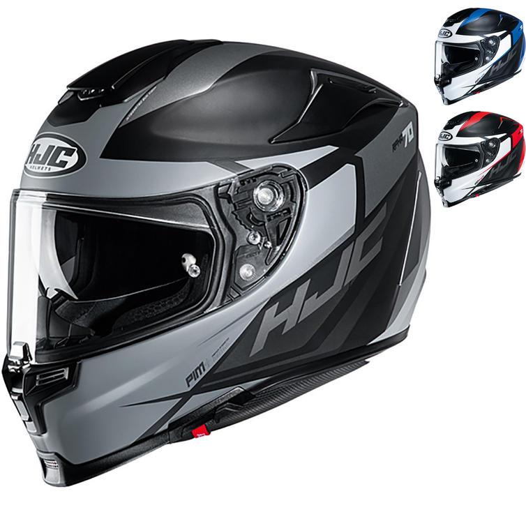 HJC RPHA 70 Sampra Motorcycle Helmet