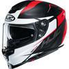 HJC RPHA 70 Sampra Motorcycle Helmet Thumbnail 5