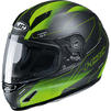 HJC CL-Y Taze Youth Motorcycle Helmet Thumbnail 3