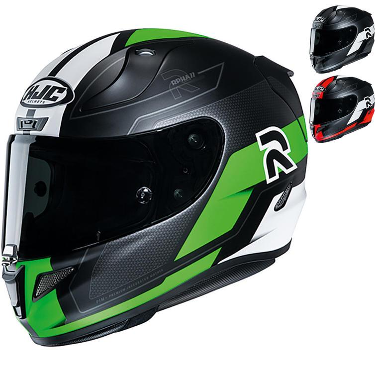 HJC RPHA 11 Fesk Motorcycle Helmet