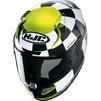 HJC RPHA 11 Misano Motorcycle Helmet Thumbnail 4
