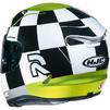 HJC RPHA 11 Misano Motorcycle Helmet Thumbnail 5