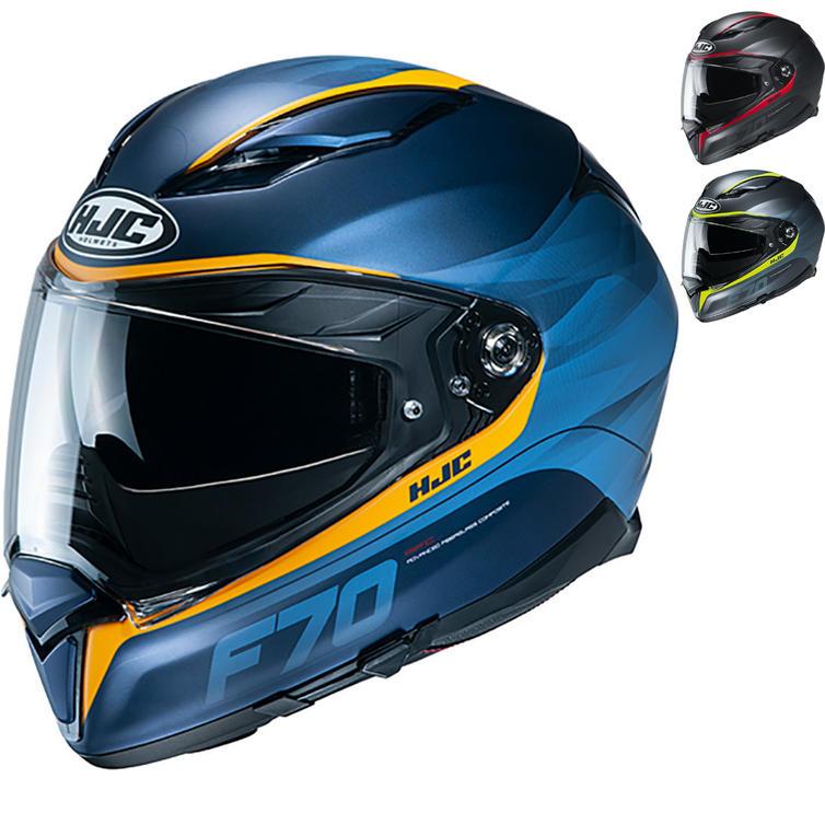 HJC F70 Feron Motorcycle Helmet