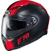 HJC F70 Mago Motorcycle Helmet Thumbnail 5